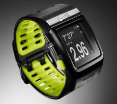 Die Nike SportsWatch GPS hält ihren Träger mit aufmunternden Worten bei der Stange