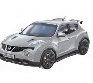 Nissans Juke-R wäre, wenn er denn käme, der wohl spaßigste Crossover auf dem Markt
