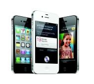Apples iPhone 4S gleicht seinem Vorgänger bis auf die etwas größere Kamera