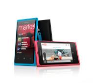Nokias Lumia 800 ist das erste WIndows Phone 7.5 Gerät auf dem Markt