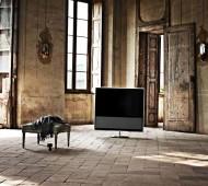 Der BeoVision 11 ist das erste dänische TV-Gerät mit Smart TV Funktionalität