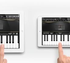 just the right size: iPad mini
