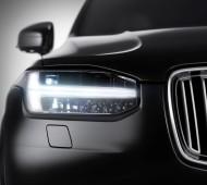 Schon jetzt ikonisch - der neue Volvo XC 90