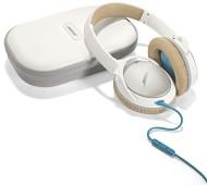 Bose QuietComfort 25 - der perfekte Reisebegleiter