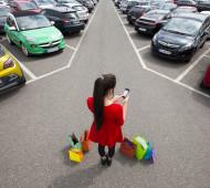 Opel OnStar hilft auch bei der Autosuche