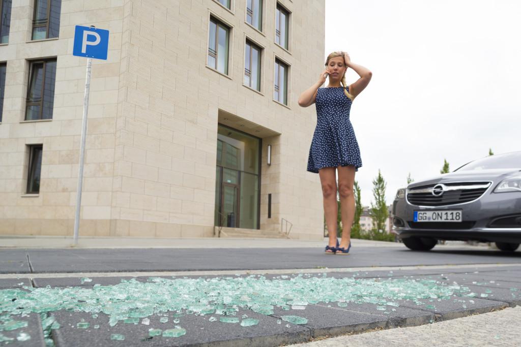 Auto gestohlen? OnStar hilft dabei, das gute Stück wiederzufinden