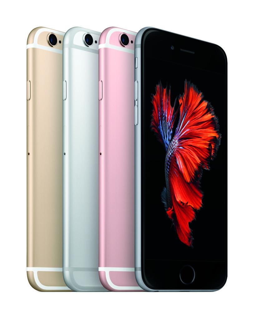 Das iPhone 6S und 6S Plus bieten mehr Evolution denn Revolution - gut so