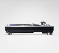 Zunächst kommt eine limitierte Auflage des Technics SL 1200 auf den Markt