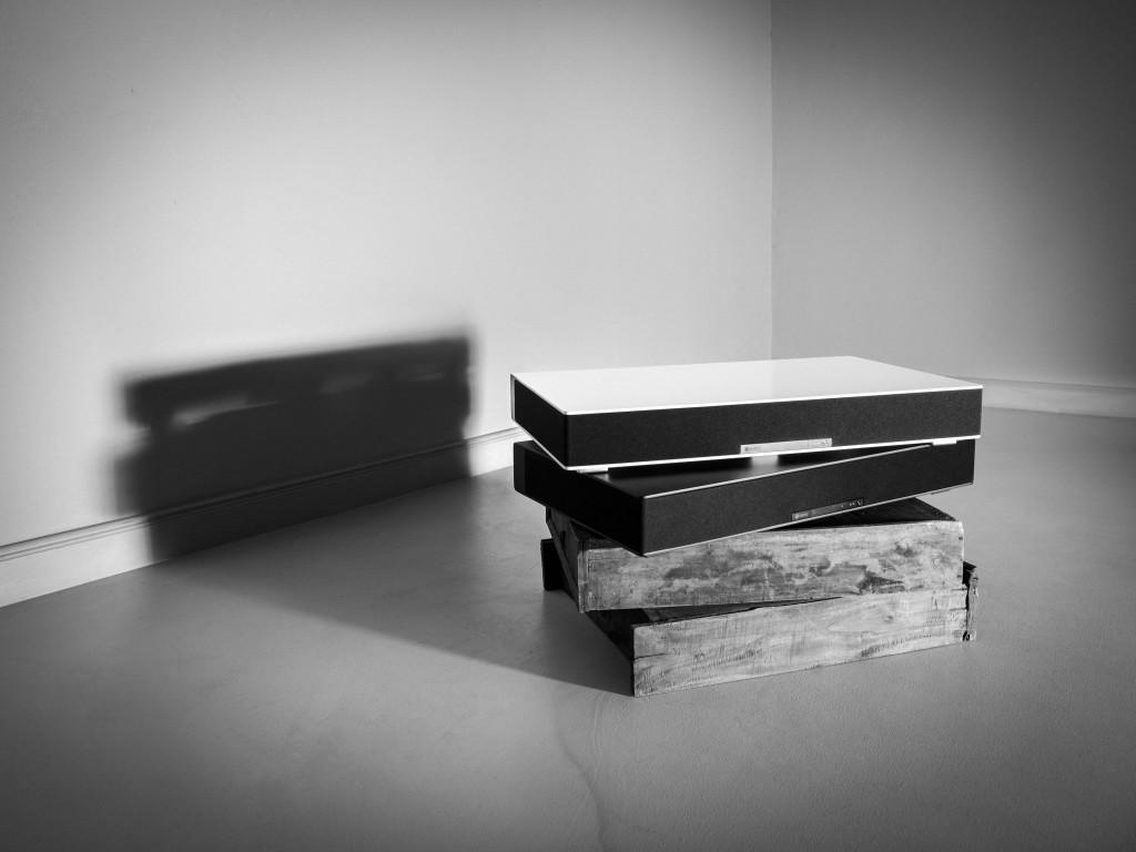 Raumfelds Sounddeck kombiniert besten TV-Ton mit Multiroom-Mehrwert