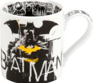 The Dark Knight - Dark wie Schwarzer Kaffee