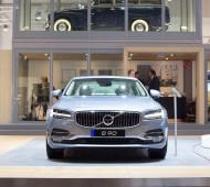 Volvos neue Designsprache ist zweifellos ikonisch
