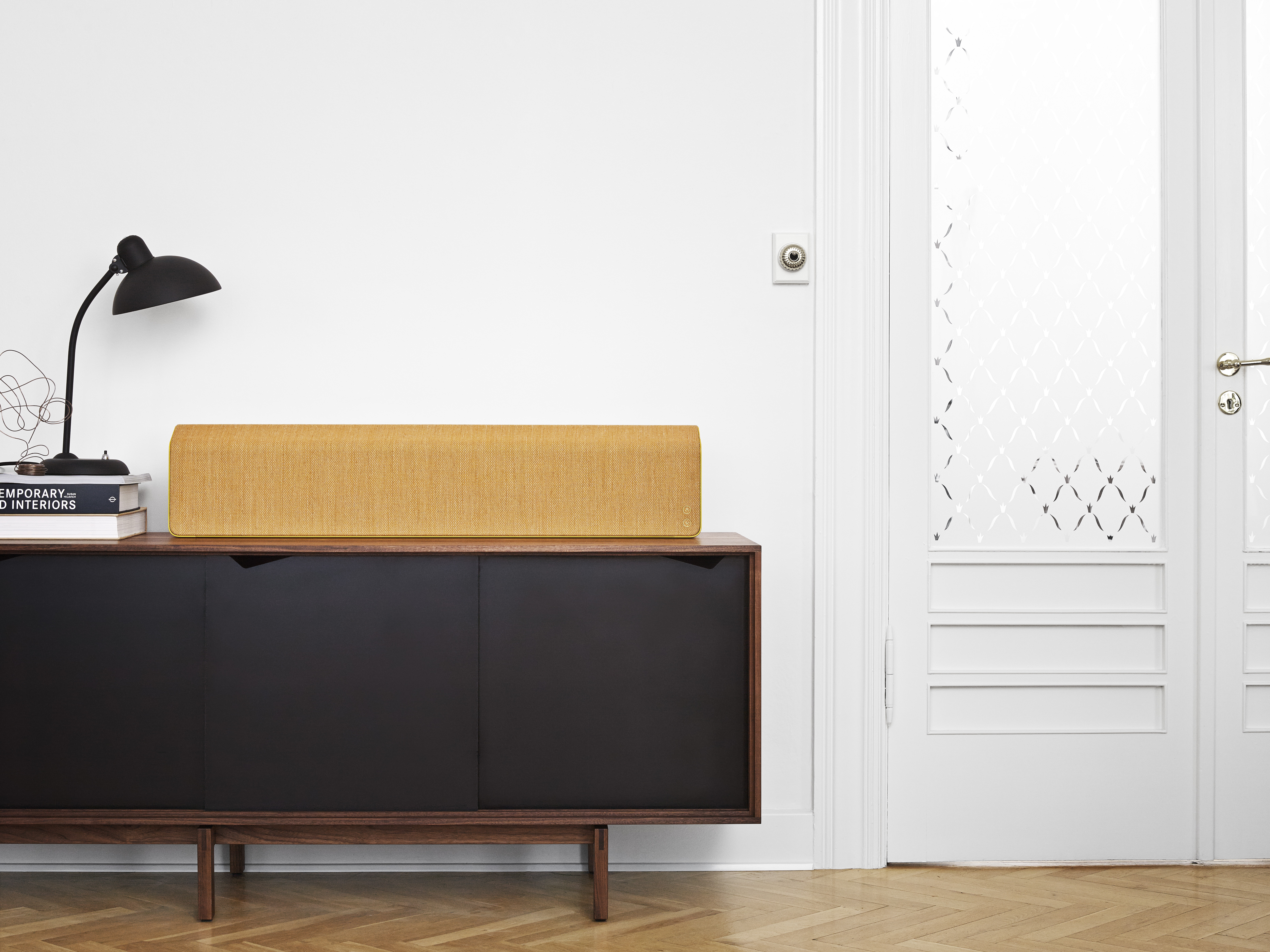 Ausgewachsen: Der Vifa Stockholm beschallt auch größere Räume in bester Qualität