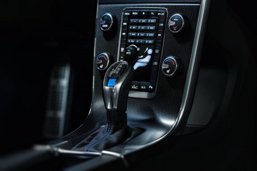 Volvos klassisches Interieur - nicht auf dem Level der 90er Serie, aber dennoch unmissverständlich