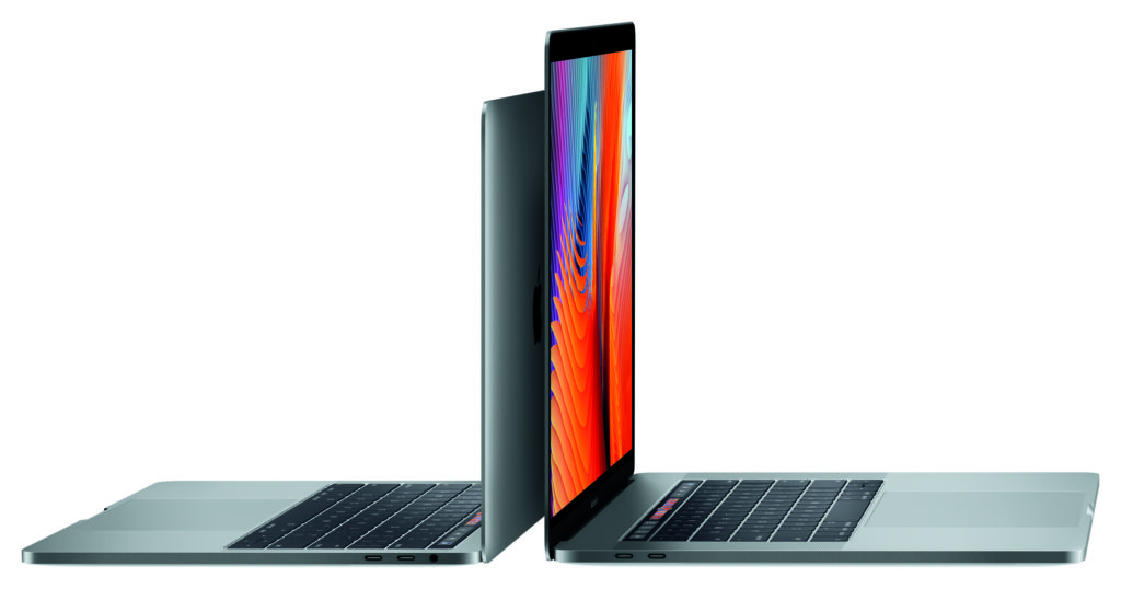 13 oder 15 Zoll? Das ist die Frage beim MacBook Pro