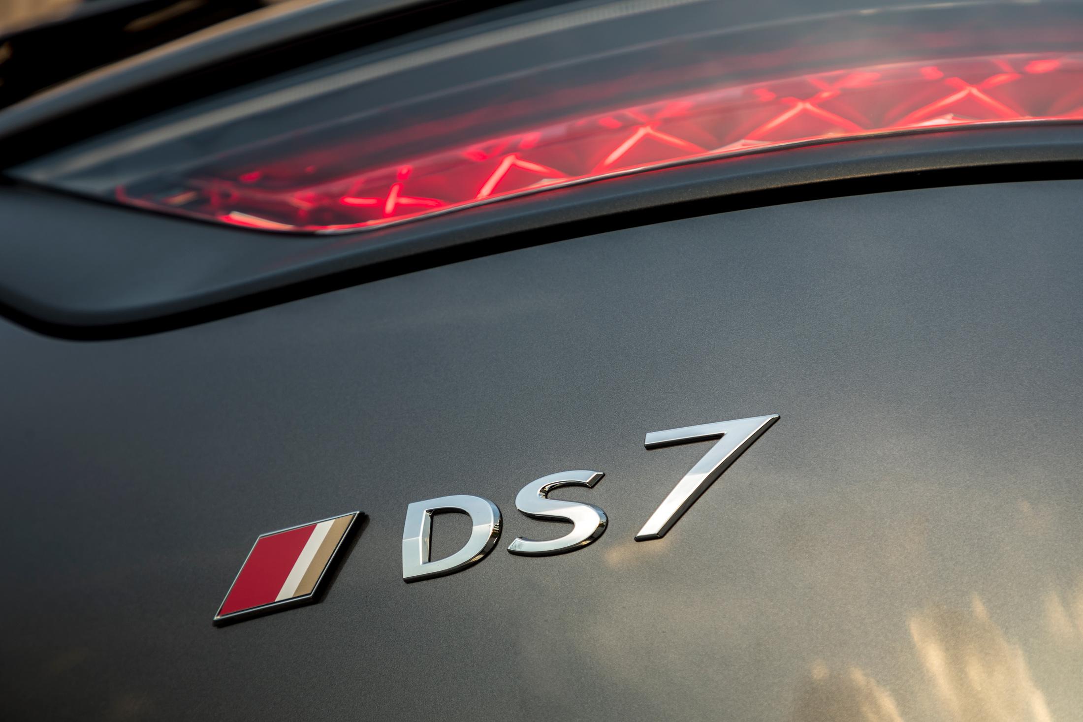 Sollte man sich merken: Mit der DS 7 Crossback bekommt die Marke DS wieder Charakter