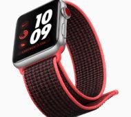 Die Apple Watch Series 3 trackt gnadenlos mein unsportliches Leben