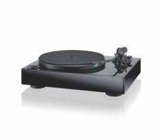 Minimalistisch in Sachen Design. maximal in Sachen Sound: Mit dem MTT 990 hat Magnat ein echtes Highlight abgeliefert